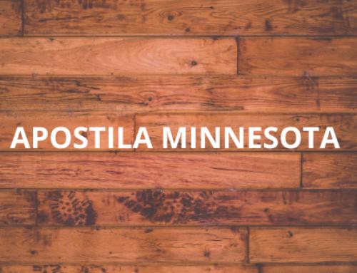 Apostila Minnesota