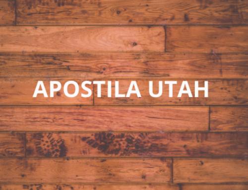 Apostila Utah