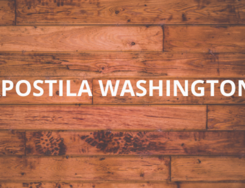 Apostila Washington